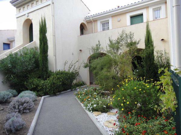 Apartment to rent in SAINTE MAXIME (Var) 4 pers