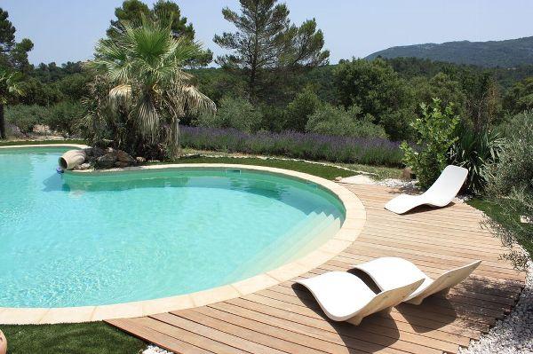 Villa to rent in BRAS (Var) 5 pers