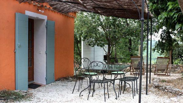 Villa to rent in BRAS (Var) 6 pers