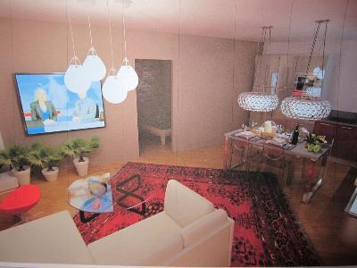Appartement de 65m² à TOURS