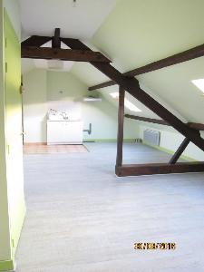 Appartement de 42m² à TOURS
