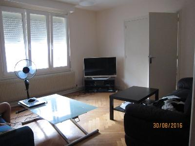 Appartement de 84m² à TOURS