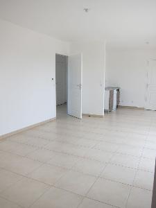 Appartement de 50m² à TOURS (nord)