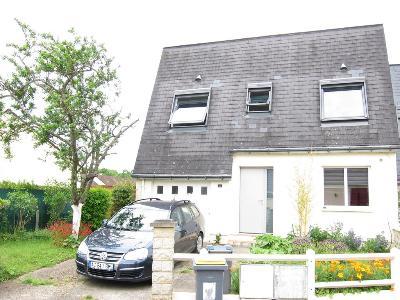 Maison de 85m² à TOURS (nord)